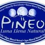 Pineo Luna Llena Natural 1L