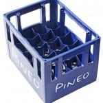 Pineo 20 x 0,5L empty