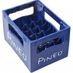 Pineo 24 x 0,25L empty