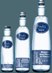 Wasser für Babynahrung