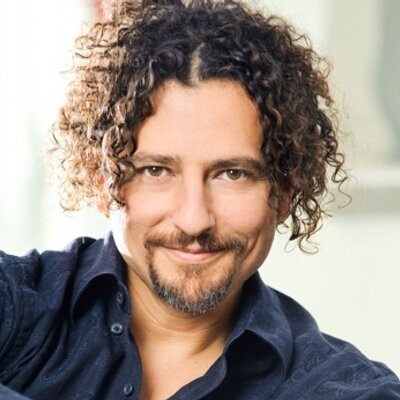 David Wolfe, rockster superfoods