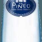 Pineo Luna Llena Natural 0,5L