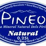 Pineo Natural 0,25L