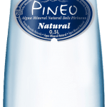 Pineo Natural 0,5L