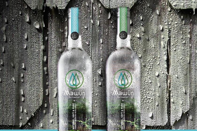 Lauquen Artes Mineral, eau provenant de l'Argentine
