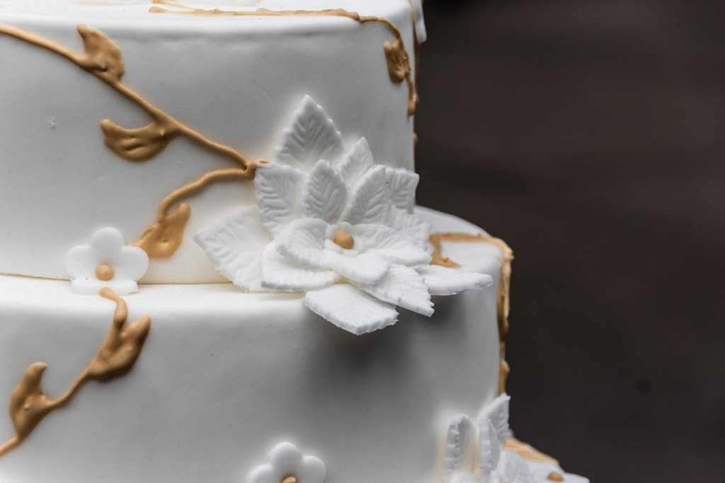 Charlotte's wedding cakes are world-famous