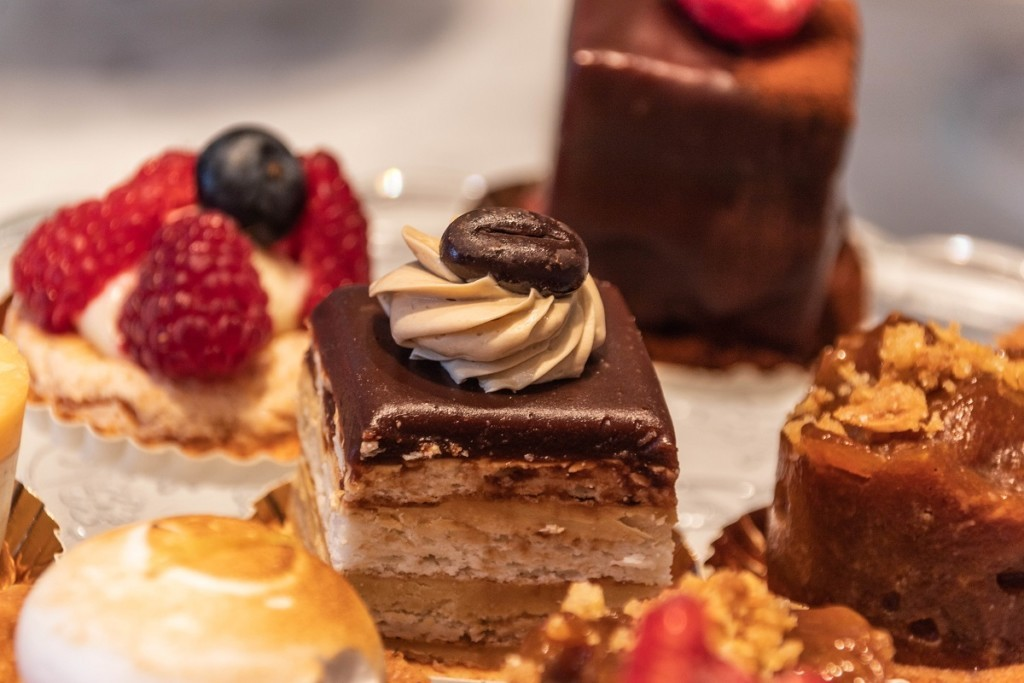 Patisserie by Charlotte will leave you craving more